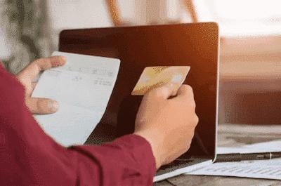 動用信用卡循環息