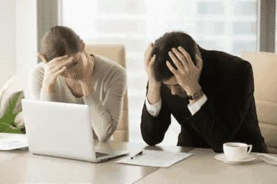企業貸款被拒絕退件的12種原因