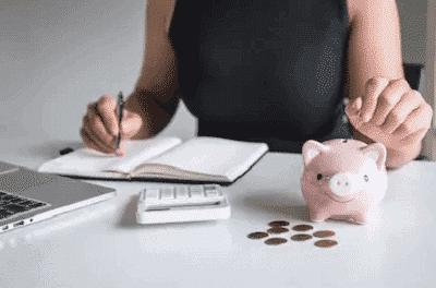 小資族理財第三步:將每月薪水做好預算分配