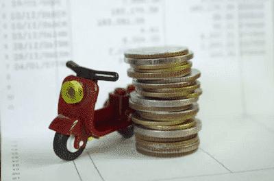 申請機車貸款流程步驟