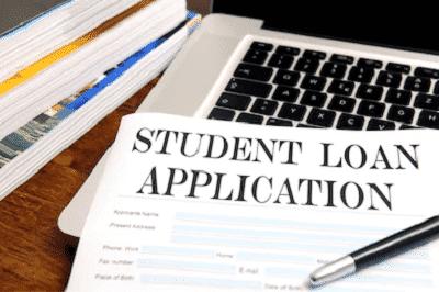 申請就學貸款流程