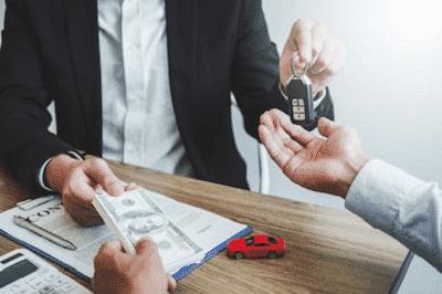 汽車貸款好過嗎?車貸銀行推薦優惠條件的秘招