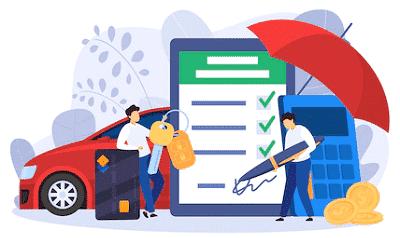 汽車保險推薦4種組合