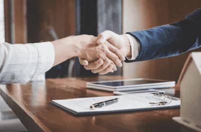 代辦貸款公司服務6步驟流程