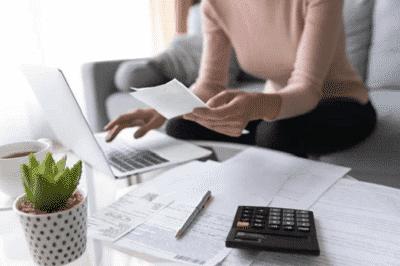 有必要因為繳稅申請信貸嗎?